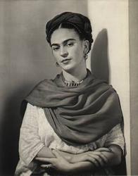 Frida KAHLO Fridaphoto