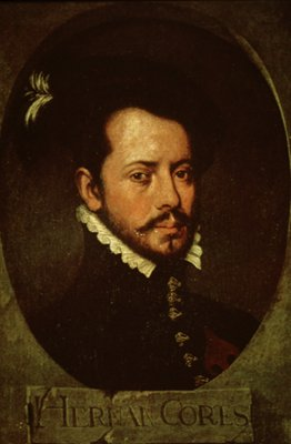 Hernan Cortes