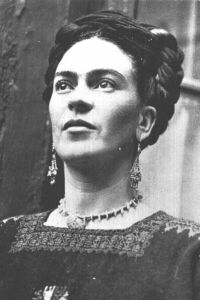 Frida Khalo