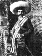 Emilio Zapata
