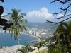 Vue d'Acapulco depuis la Capilla de La Paz