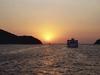 Coucher de soleil sur Acapulco