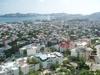 Vue de la ville d'Acapulco