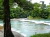 Cascadas de Agua Azul. Chiapas