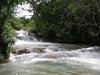 Les chutes d'Agua Azul au sud de Palenque.