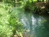 Petite rivière à Agua Azul