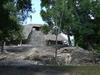 temple du site de kohunlich