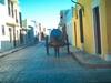 Dans les rues de Campeche