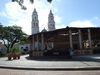 Centre ville de Campeche