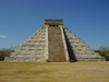 Chichén Itzá 3