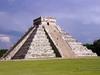 Pyramide de Kukulcan à Chichen Itza