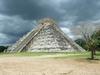 Pyramide de Chichén Itza