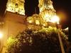 Catedral Señor de Tabasco, Villahermosa.