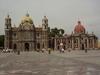 Basilique de Guadalupe Mexico