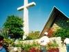 Eglise moderne catholique à Acapulco