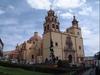 Une église de Guanajuato