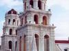 Puebla : la coloniale, ville colorée et ombragée