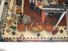 Cuisine du marché de Guadalaraja