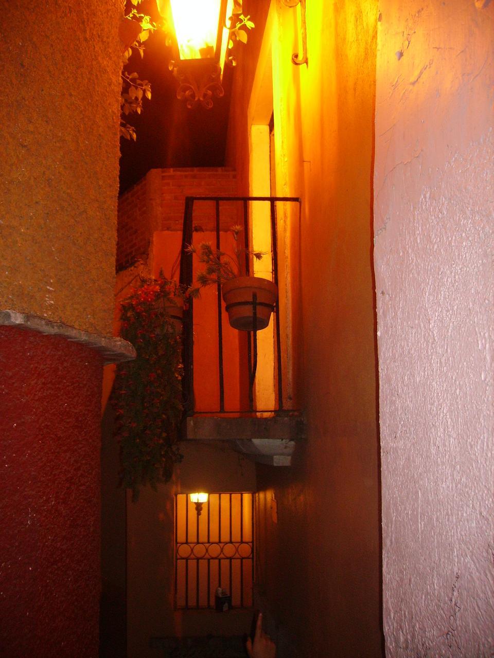 Guanajuato y sus leyendas...