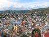 Vue panoramique de Guanajuato (du Pibila: l indien mexicain).