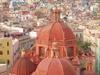 Guanajuato, une ville à manquer sous aucun prétexte