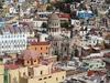 Vue de Guanajuato