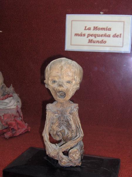 Guanajuato, ville des mines d\'argent