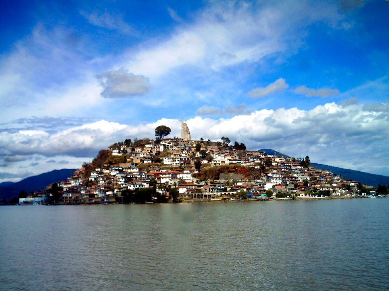 Michoacán (Isla de Janitzio)