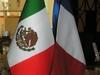Les mexicains et les français...
