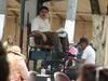 Au Mexique, il y a des vendeurs dans toutes les rues