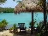 Voici un petit bout des lagunes du centre XHEL-HA
