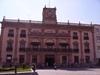 Casa Municipal de la ville de Léon...