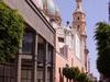 Catedral Alvaro Obregon e Hidalgo...