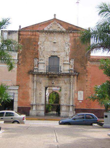 La Casa Montejo