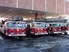 Les pompiers sont toujours prêts !