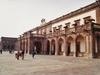 Le château de Chapultepec