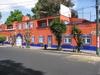 Maison à Coyoacan, dans la ville de Mexico