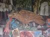 Détail d'un mural de Diego Rivera 1