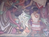 Détail d'un mural de Diego Rivera 2