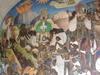 Détail d'un mural de Diego Rivera 3