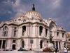Le fameux Palacio de Bellas Artes