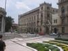 La poste a la ville du Mexique