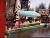 Une ballade sur les canaux de Xochimilco avec les chinampas