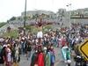 Procession du Vendredi Saint à Torréon