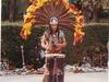 Un indien à Mexico...