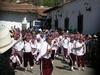Tapalpa - danses folkloriques