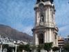 L'Horloge Monumentale de la ville de Pachuca