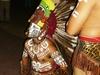 Los dansantes à Tuxtla Gutierrez 1