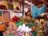 Les marchés Mexicains aux 1000 couleurs et saveurs... 1