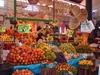 Les marchés Mexicains aux 1000 couleurs et saveurs... 2